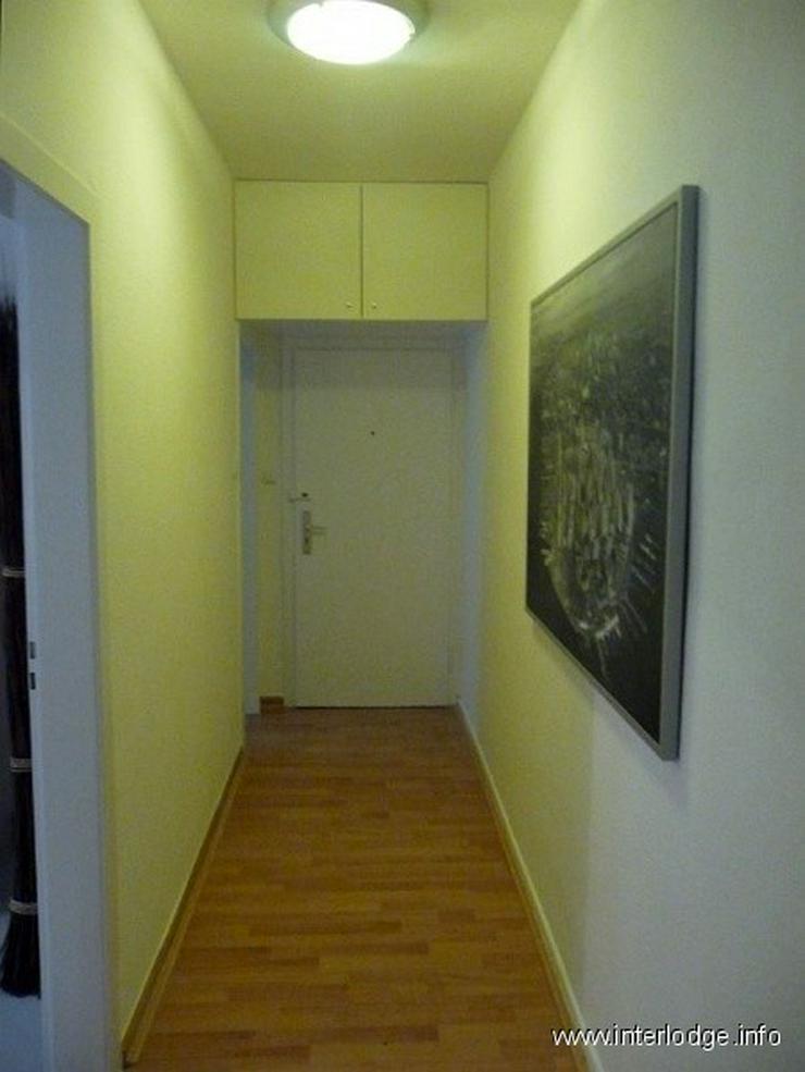 Bild 5: INTERLODGE Geschmackvoll möblierte Wohnung mit Wohnküche in Top-Lage in Essen-Rüttensch...