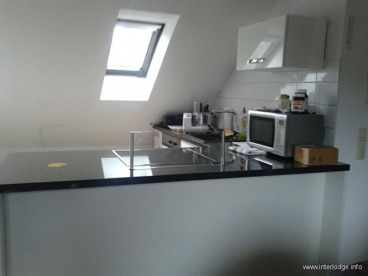 Bild 4: INTERLODGE Modern möblierte Komfortwohnung mit offener Küche in bevorzugter Lage in Boch...