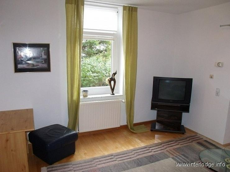 Bild 4: INTERLODGE Möblierte Wohnung mit hochwertiger, moderner Ausstattung in ruhiger Lage in Bo...
