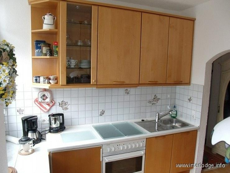 Bild 5: INTERLODGE Möblierte Wohnung mit hochwertiger, moderner Ausstattung in ruhiger Lage in Bo...