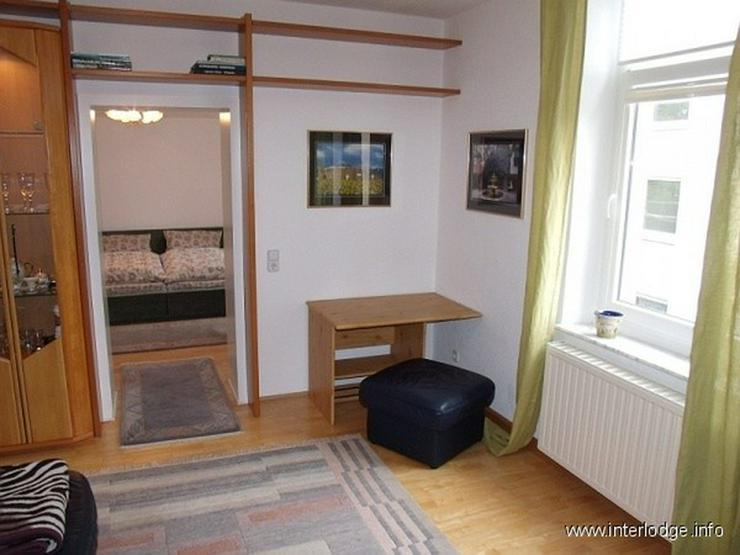 INTERLODGE Möblierte Wohnung mit hochwertiger, moderner Ausstattung in ruhiger Lage in Bo... - Wohnen auf Zeit - Bild 1