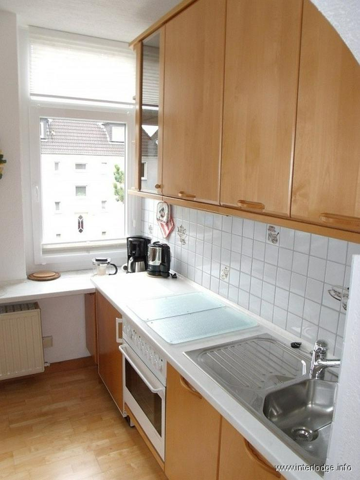 Bild 6: INTERLODGE Möblierte Wohnung mit hochwertiger, moderner Ausstattung in ruhiger Lage in Bo...