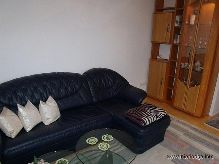 Bild 2: INTERLODGE Möblierte Wohnung mit hochwertiger, moderner Ausstattung in ruhiger Lage in Bo...