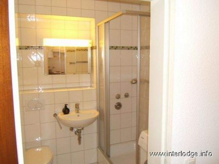 Bild 6: INTERLODGE Komplett, modern möbliertes Apartment mit Balkon und PKW-Stellplatz in Essen-B...