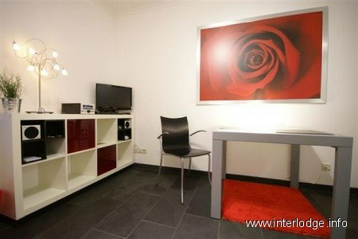 Bild 4: INTERLODGE Hochwertig und modern möbliertes Apartment im 1. OG in Bochum-Wiemelhausen.