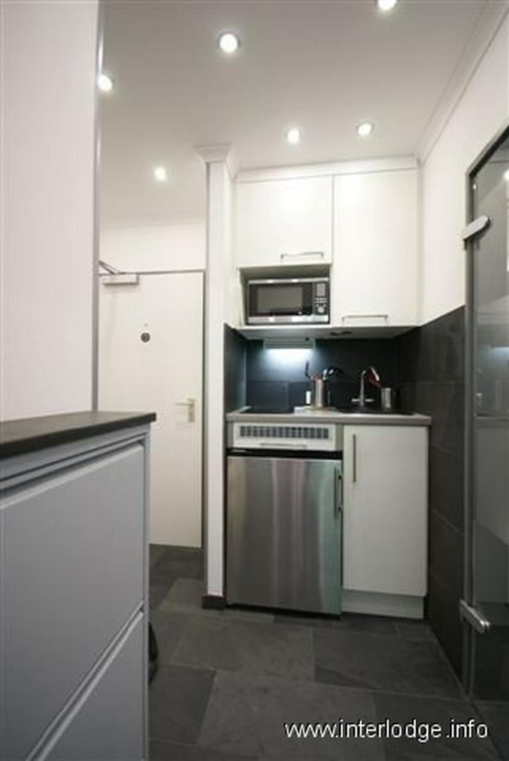 Bild 5: INTERLODGE Hochwertig und modern möbliertes Apartment im 1. OG in Bochum-Wiemelhausen.