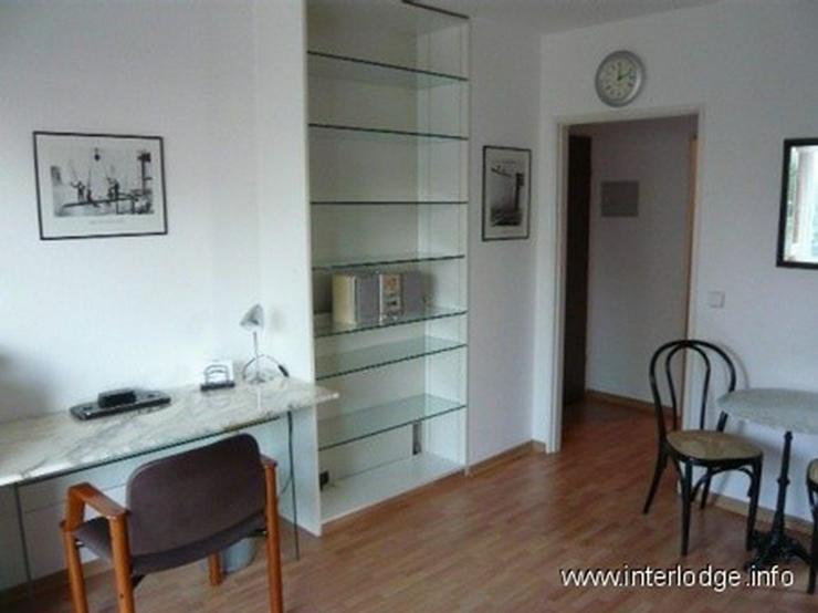Bild 3: INTERLODGE Helles, modern möbliertes Apartment in Düsseldorf-Lohausen.