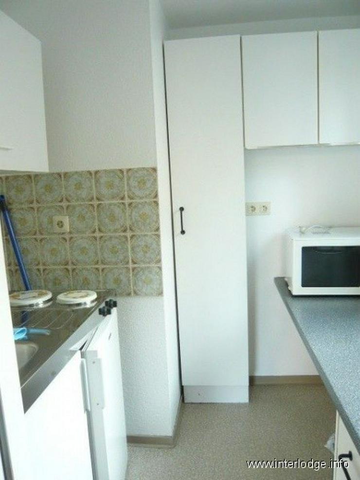 Bild 5: INTERLODGE Helles, modern möbliertes Apartment in Düsseldorf-Lohausen.