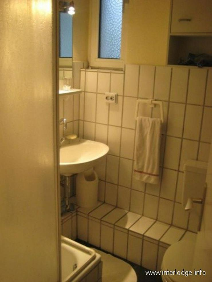 Bild 6: INTERLODGE Komplett möbliertes Apartment in Düsseldorf-Pempelfort