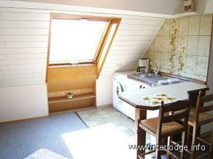 Bild 5: INTERLODGE Möbliertes Dachgeschoss- Apartment mit moderner Ausstattung in Bochum-Weitmar
