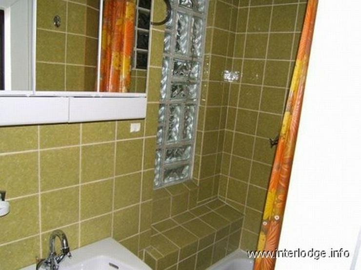 Bild 5: INTERLODGE Möbliertes Einlieger- Apartment mit gediegener Ausstattung in Bochum-Ehrenfeld