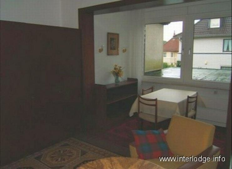 Bild 4: INTERLODGE Möbliertes Einlieger- Apartment mit gediegener Ausstattung in Bochum-Ehrenfeld