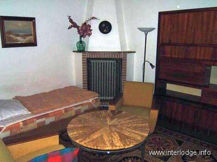 Bild 2: INTERLODGE Möbliertes Einlieger- Apartment mit gediegener Ausstattung in Bochum-Ehrenfeld