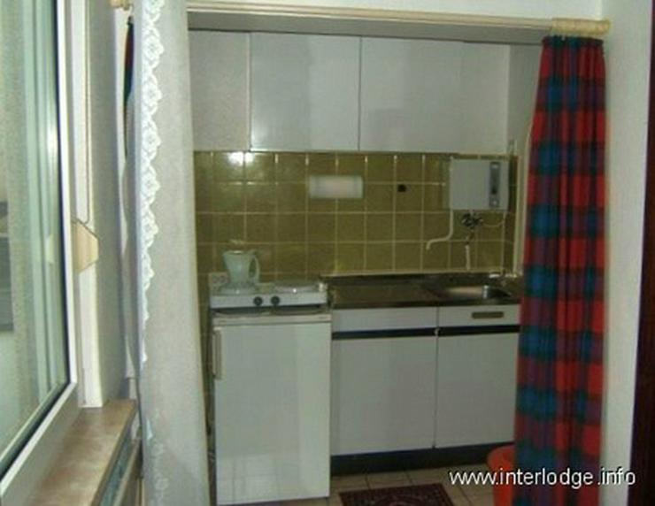 Bild 3: INTERLODGE Möbliertes Einlieger- Apartment mit gediegener Ausstattung in Bochum-Ehrenfeld