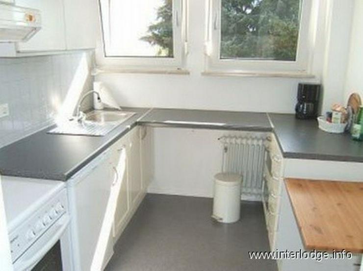 INTERLODGE Hell möbliertes Apartment mit moderner Ausstattung, Nähe Schlosspark, in Boch... - Wohnen auf Zeit - Bild 1
