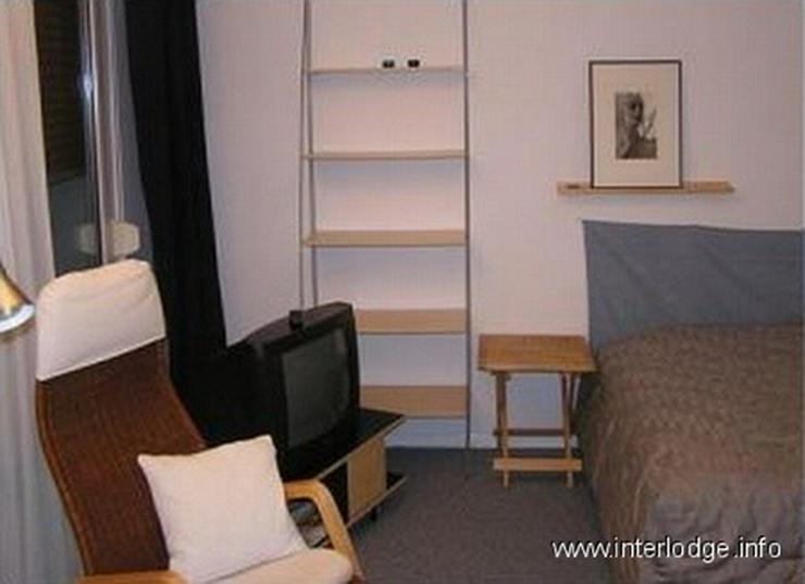 Bild 4: INTERLODGE Hell möbliertes Apartment mit moderner Ausstattung, Nähe Schlosspark, in Boch...