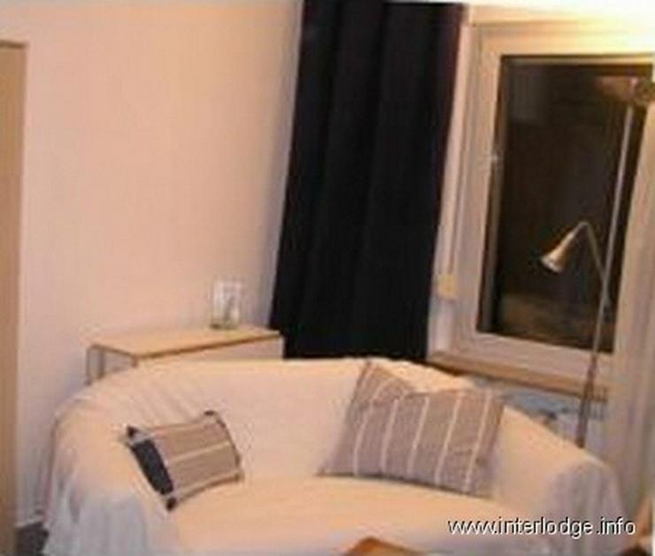 Bild 2: INTERLODGE Hell möbliertes Apartment mit moderner Ausstattung, Nähe Schlosspark, in Boch...