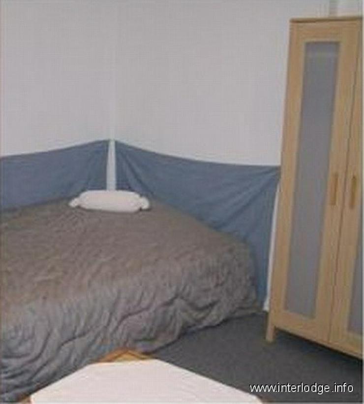 Bild 5: INTERLODGE Hell möbliertes Apartment mit moderner Ausstattung, Nähe Schlosspark, in Boch...
