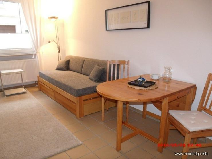 Bild 3: INTERLODGE Möbliertes Apartment in ruhiger, zentraler Lage - Nähe Bergbaumuseum in Bochu...