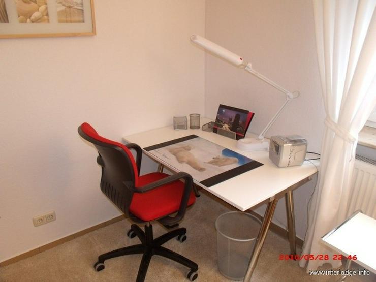 Bild 2: INTERLODGE Möbliertes Apartment in ruhiger, zentraler Lage - Nähe Bergbaumuseum in Bochu...