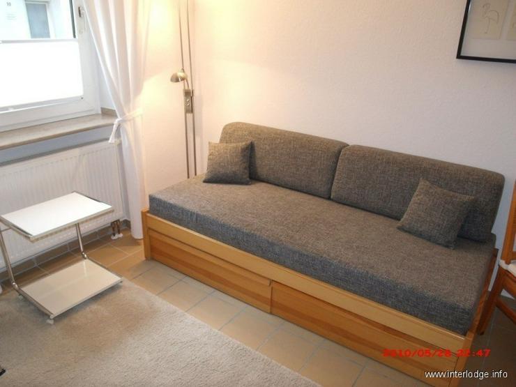 Bild 4: INTERLODGE Möbliertes Apartment in ruhiger, zentraler Lage - Nähe Bergbaumuseum in Bochu...