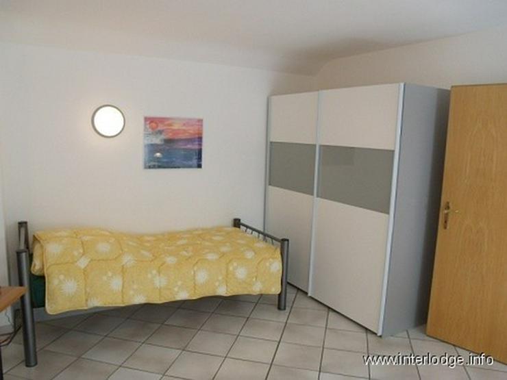 Bild 3: INTERLODGE Helles möbliertes Apartment mit separatem Eingang, in ländlicher Lage in Boch...