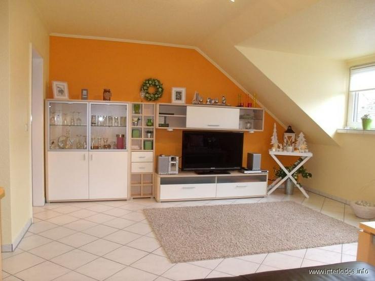 Bild 4: INTERLODGE Modern möblierte Wohnung, sehr komfortabel ausgestattet, zentrale Lage in Boch...