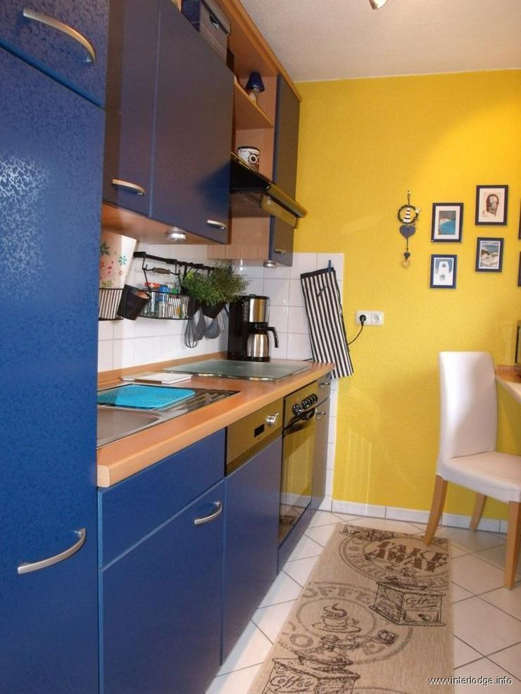 Bild 6: INTERLODGE Modern möblierte Wohnung, sehr komfortabel ausgestattet, zentrale Lage in Boch...