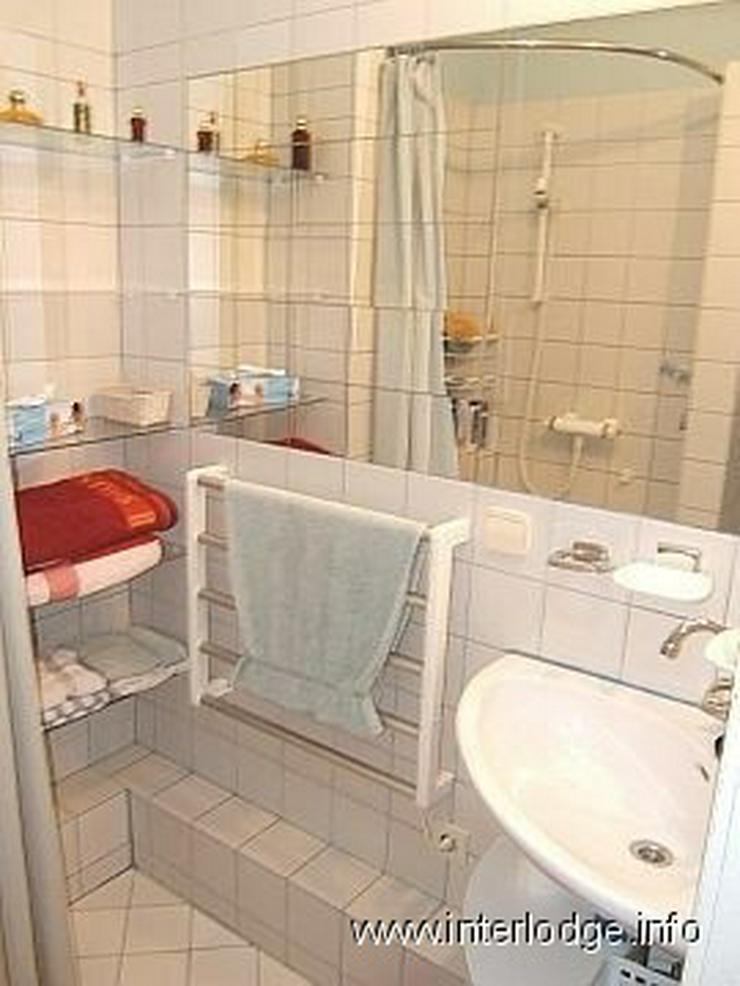 Bild 5: INTERLODGE Modern möbliertes Zimmer mit extra Schlafebene in Bochum-Langendreer