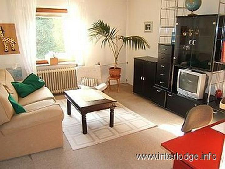 INTERLODGE Stilvoll möbliertes, modernes Apartment in Bochum-Langendreer - Wohnen auf Zeit - Bild 1