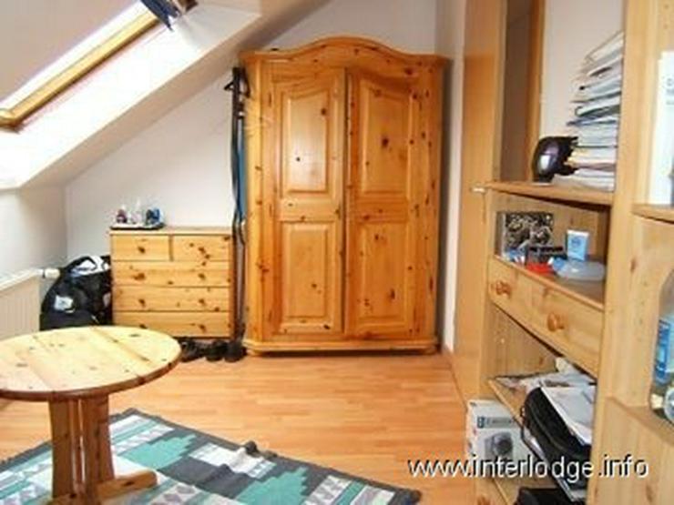 Bild 2: INTERLODGE Möbliertes Zimmer mit guter Ausstattung in Uni-Nähe in Bochum-Wiemelhausen