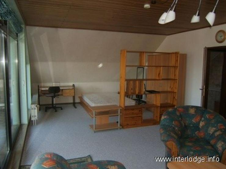 Bild 3: INTERLODGE Helles möbliertes Apartment mit großem, überdachten Balkon in guter Lage in ...