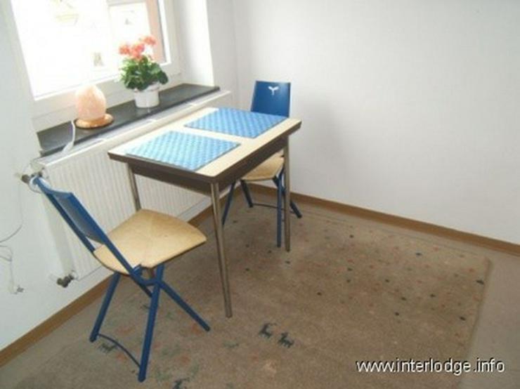 Bild 6: INTERLODGE Gemütliches, zweckmäßig möbliertes Dachgeschossapartment in Bochum-Leithe