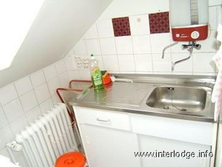 Bild 6: INTERLODGE Möbliertes Apartment mit guter Ausstattung in Uni-Nähe in Bochum-Wiemelhausen