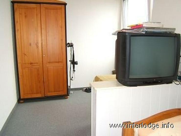 Bild 3: INTERLODGE Möbliertes Apartment mit guter Ausstattung in Uni-Nähe in Bochum-Wiemelhausen