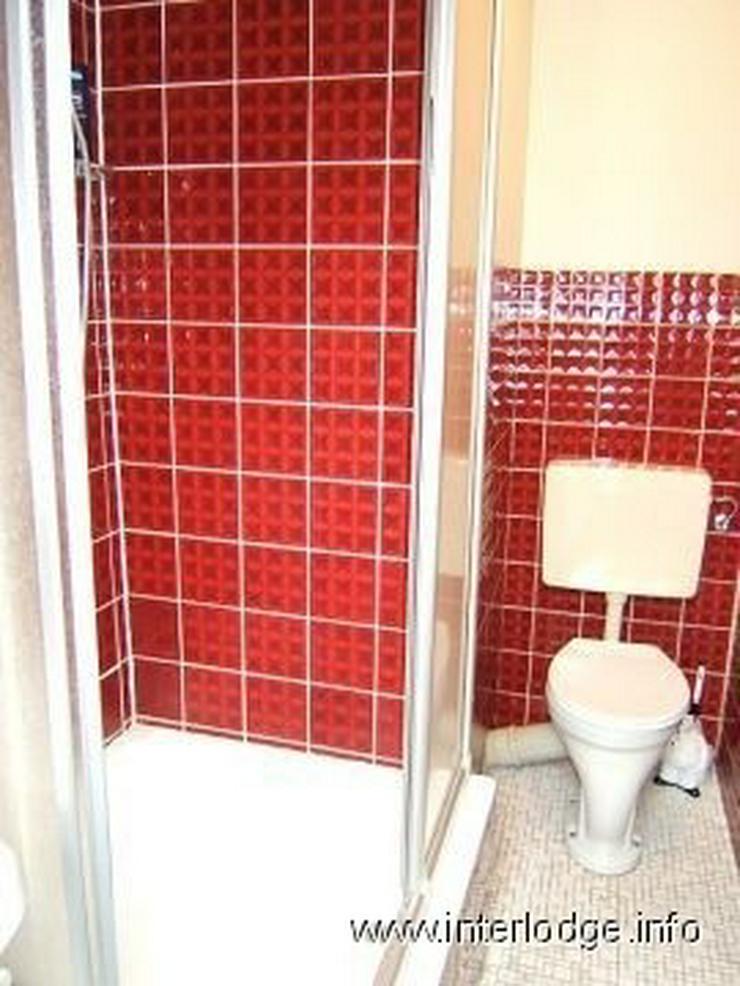 Bild 4: INTERLODGE Möbliertes Apartment mit guter Ausstattung in Uni-Nähe in Bochum-Wiemelhausen