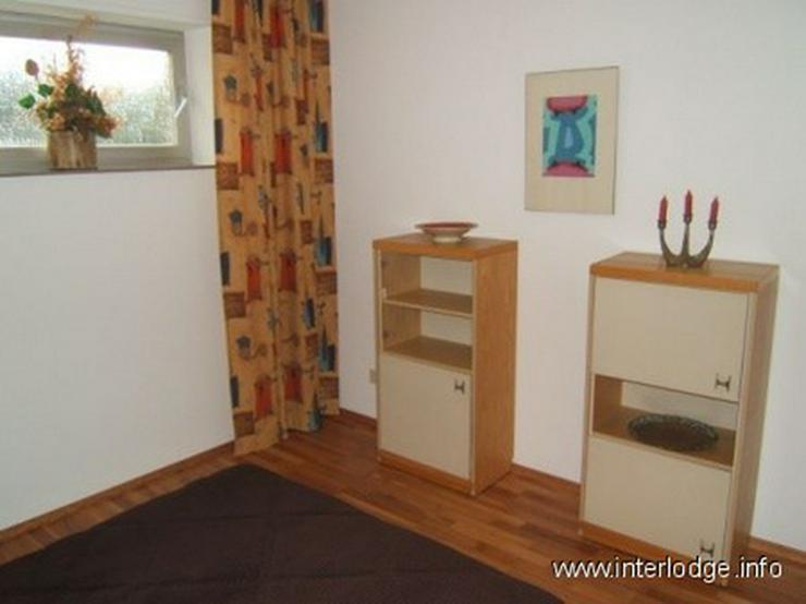 Bild 5: INTERLODGE Möblierte Wohnung mit Terrasse und Gartennutzung in ruhiger Lage in Bochum-Sti...