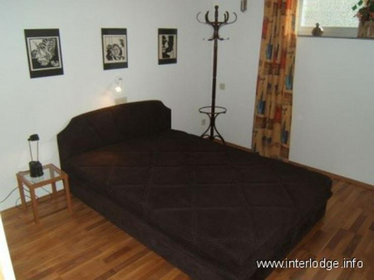 Bild 4: INTERLODGE Möblierte Wohnung mit Terrasse und Gartennutzung in ruhiger Lage in Bochum-Sti...