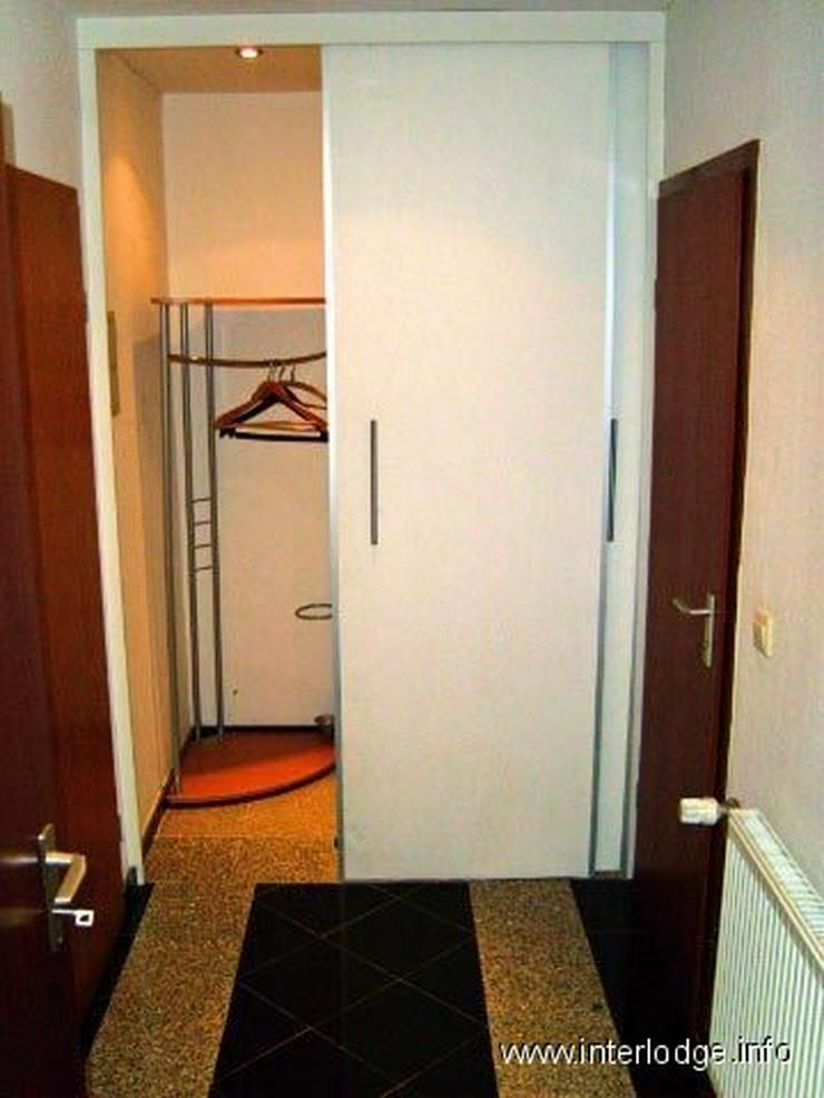 Bild 4: INTERLODGE Modern möbliertes Apartment in ruhiger, aber verkehrsgünstiger Lage in Bochum...