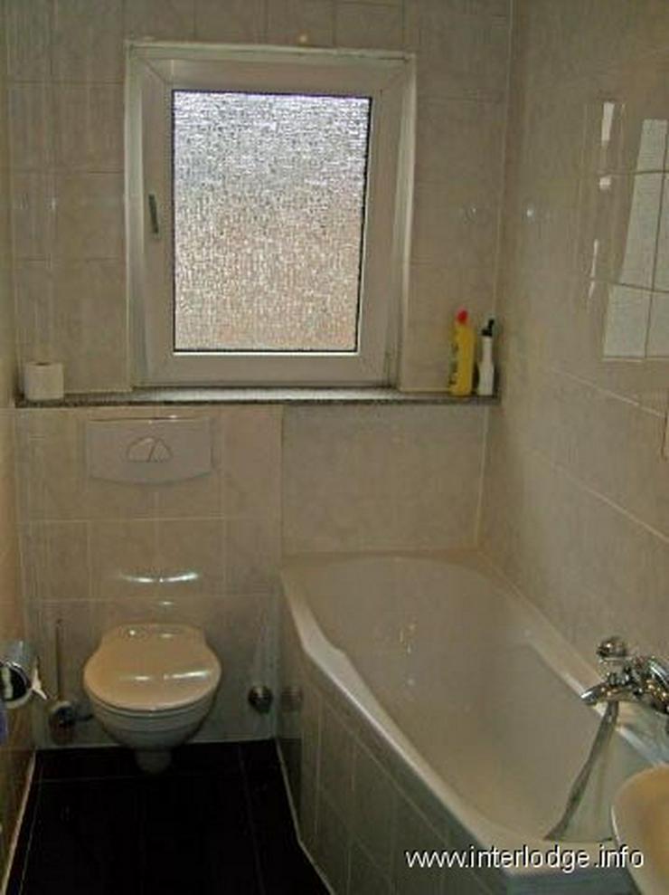Bild 5: INTERLODGE Modern möbliertes Apartment in ruhiger, aber verkehrsgünstiger Lage in Bochum...