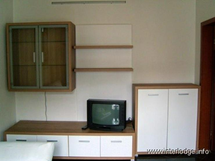 Bild 3: INTERLODGE Modern möbliertes Apartment in ruhiger, aber verkehrsgünstiger Lage in Bochum...