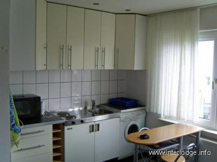 INTERLODGE Modern möbliertes Apartment in ruhiger, aber verkehrsgünstiger Lage in Bochum... - Wohnen auf Zeit - Bild 1