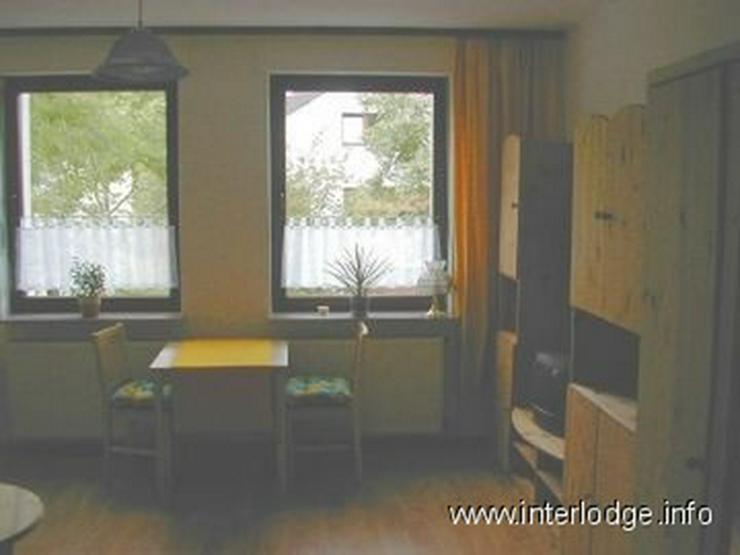 Bild 5: INTERLODGE Möbliertes Apartment in ruhiger Lage im Naherholungsgebiet in Bochum-Weitmar