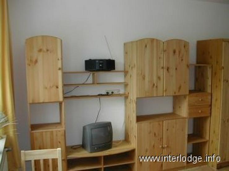 Bild 2: INTERLODGE Möbliertes Apartment in ruhiger Lage im Naherholungsgebiet in Bochum-Weitmar