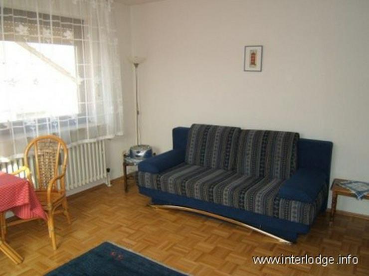 Bild 2: INTERLODGE Modern möblierte Wohnung in ruhiger Innenstadtrandlage in Bochum-Altenbochum