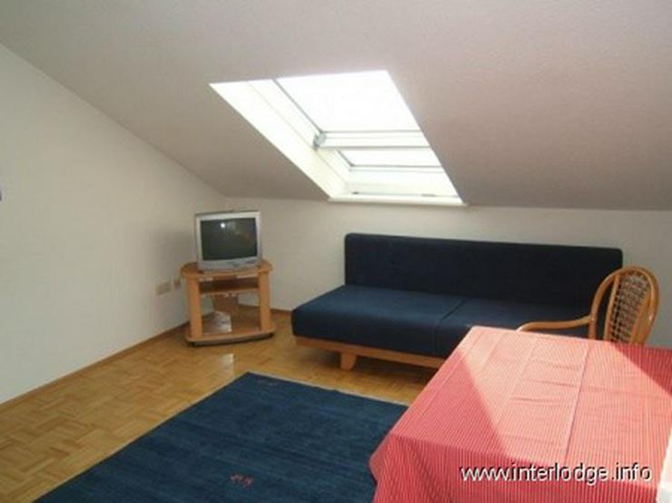 Bild 5: INTERLODGE Modern möblierte Wohnung in ruhiger Innenstadtrandlage in Bochum-Altenbochum