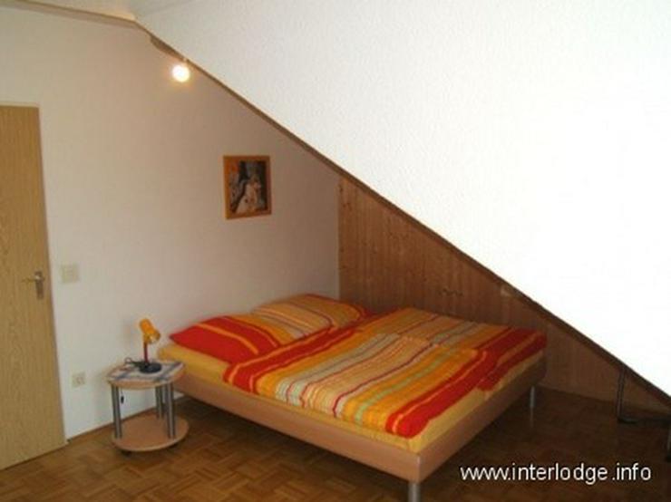Bild 3: INTERLODGE Modern möblierte Wohnung in ruhiger Innenstadtrandlage in Bochum-Altenbochum