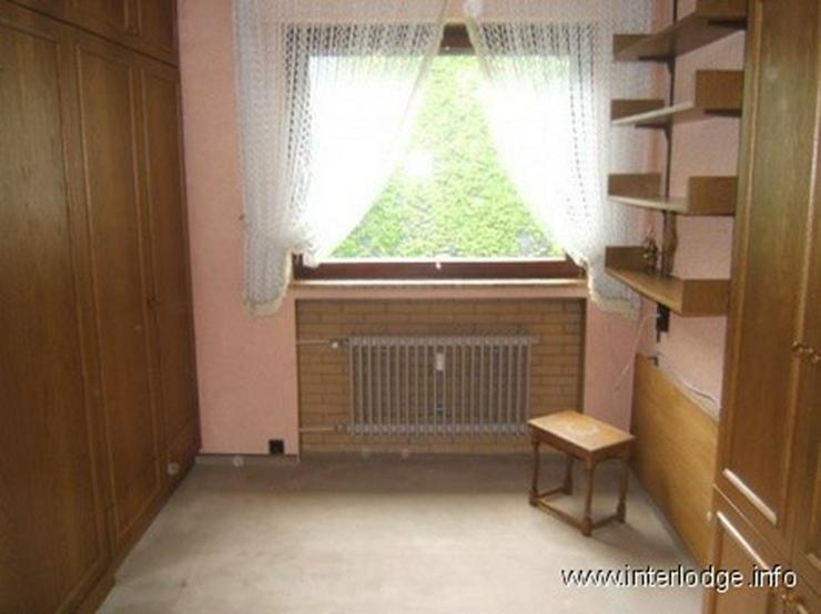 Bild 4: INTERLODGE Möblierte, gut ausgestattete Wohnung, mit Balkon und PKW-Stellplatz in Bochum-...