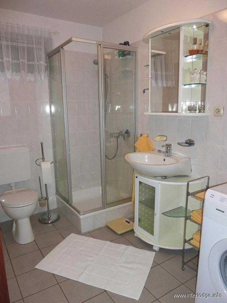 Bild 6: INTERLODGE Klassisch möbliertes Apartment mit Terrasse am Uni-Center in Bochum-Querenburg