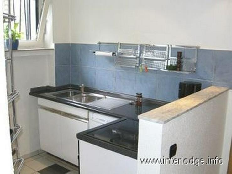 Bild 4: INTERLODGE Möblierte Wohnung - Tiefparterre mit Gartennutzung in grüner Lage in Bochum-S...
